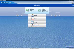 Accu-Chek 360° Diabetes Management Software