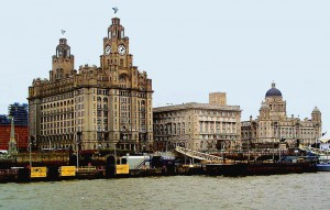 Yup, it's Liverpool all right.