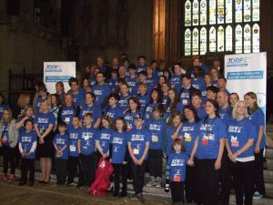 JDRF Type 1 Parliament