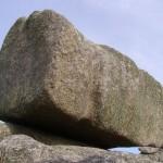 Rocks - diabetes free!