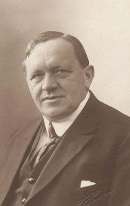 Odd Sverressøn Klingenberg