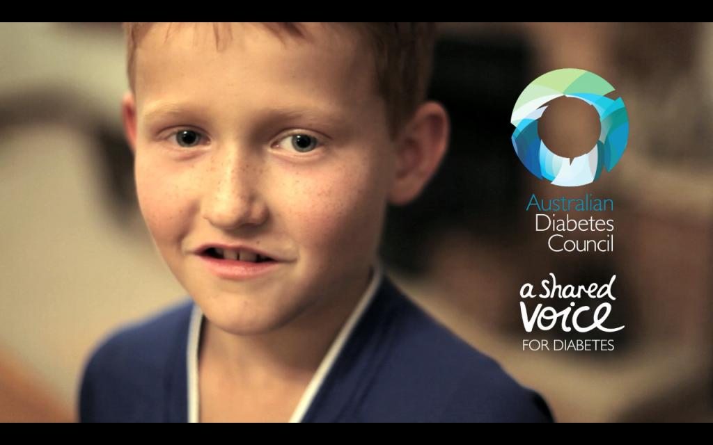 Film? Check. Diabetes? Check. Raising awareness? Check.