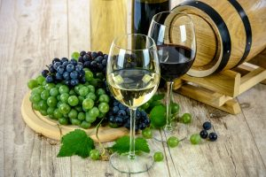 Is wine good for diabetics? Of course it is!