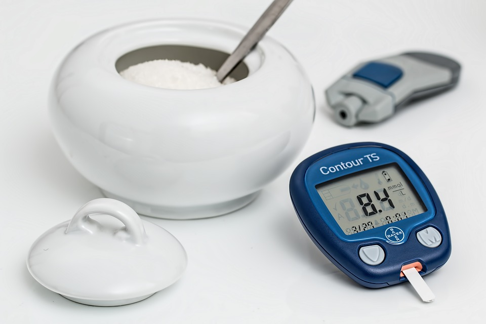 Really weird diabetes-related stock photography