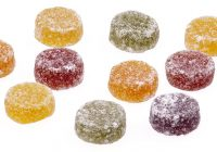 Fruit Pastilles, falling out of favour